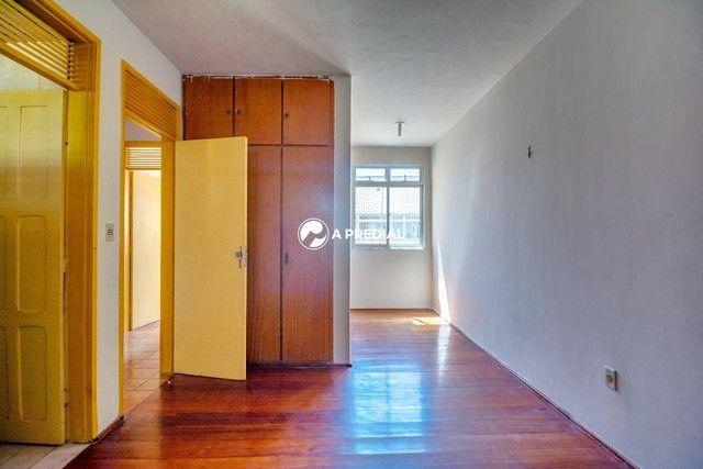 Apartamento para aluguel, 3 quartos, 1 suíte, 1 vaga, Benfica - Fortaleza/CE - Foto 18
