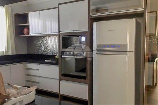 Casa à venda com 3 dormitórios em Industrial, Pato branco cod:140637 - Foto 16