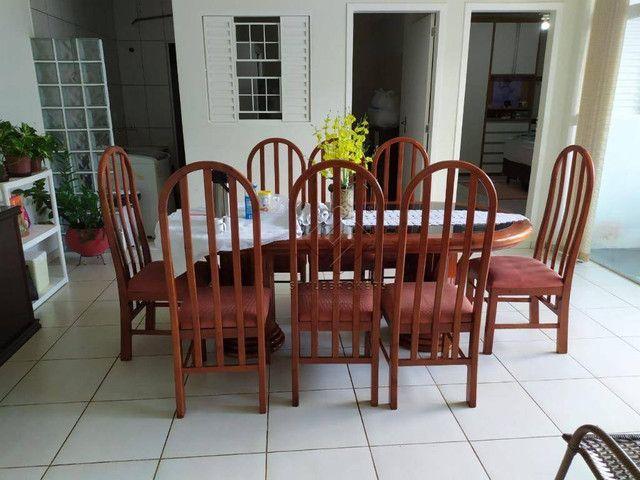Casa com 5 dormitórios à venda, 100 m² por R$ 400.000,00 - Recanto dos Pássaros - Cuiabá/M - Foto 10