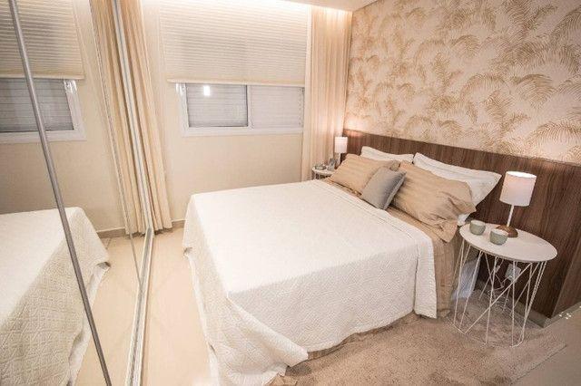 Apartamento de 2 e 3 Quartos com suítes no Bairro Aeroviários  - Foto 15