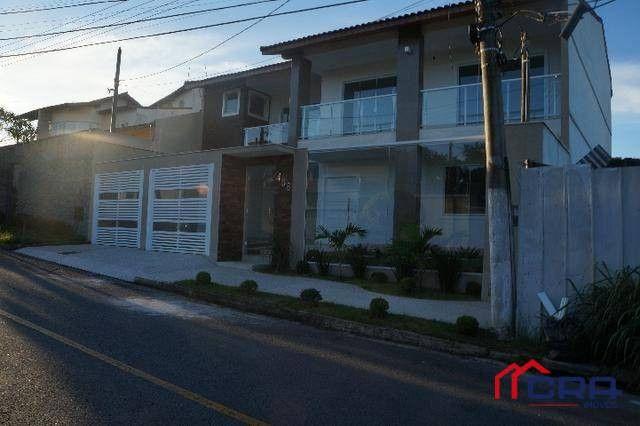 Casa com 4 dormitórios à venda, 361 m² por R$ 1.580.000,00 - Niterói - Volta Redonda/RJ - Foto 18