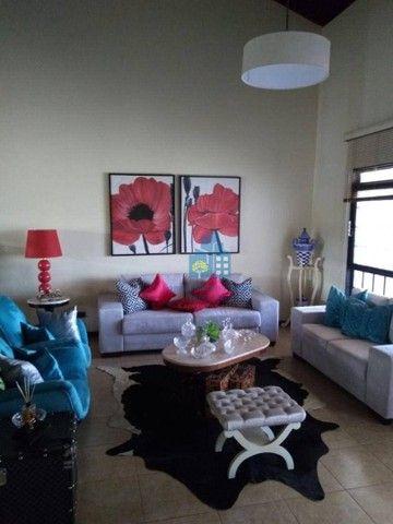 Casa com 3 dormitórios à venda, 161 m² por R$ 780.000,00 - Vila Giocondo Orsi - Campo Gran - Foto 5