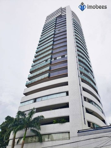 Apartamento à venda com 4 suítes na Batista Campos - próximo ao pátio Belém.