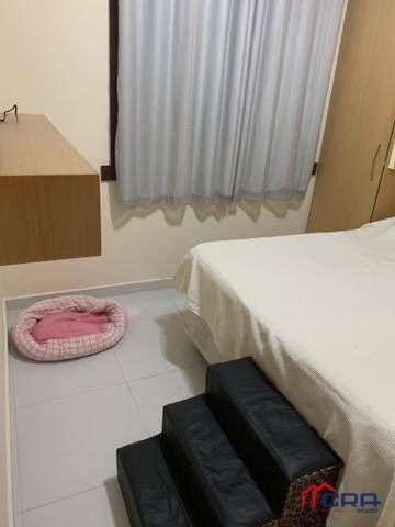 Apartamento com 3 dormitórios à venda, 134 m² por R$ 470.000,00 - Jardim Amália - Volta Re - Foto 8