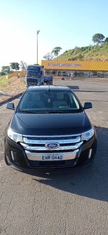 Ford Edge AWD Limited 2011 - Foto 3