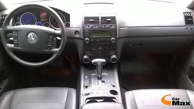 Touareg V6- Aut.Teto, 3.6 - Foto 5