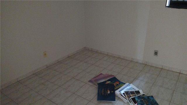 Apartamento com 3 dormitórios para alugar, 0 m² por R$ 600,00/mês - Olinda - Uberaba/MG - Foto 8