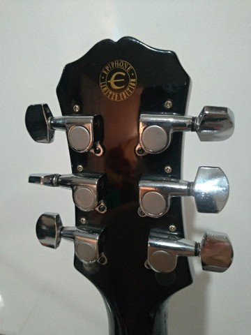 Guitarra Epiphone Gibson Sg Special Model Limited Edition - Foto 5