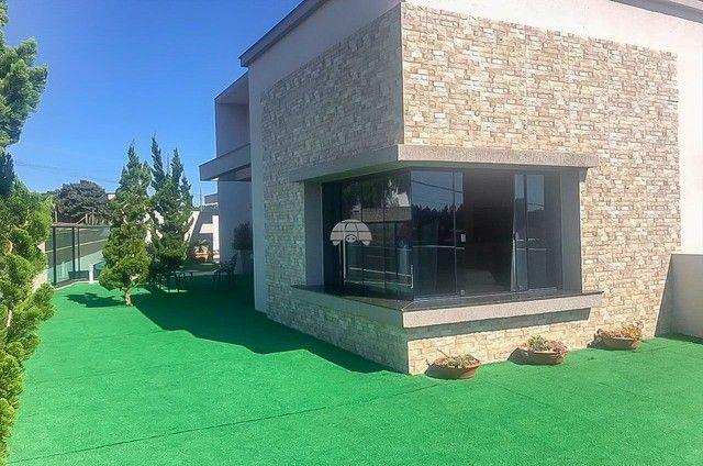 Casa à venda com 3 dormitórios em Viganó, Mangueirinha cod:930143 - Foto 11