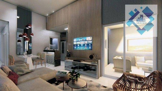 Casa com 3 dormitórios à venda, 98 m² por R$ 340.000 - Parnamirim - Eusébio/CE - Foto 3