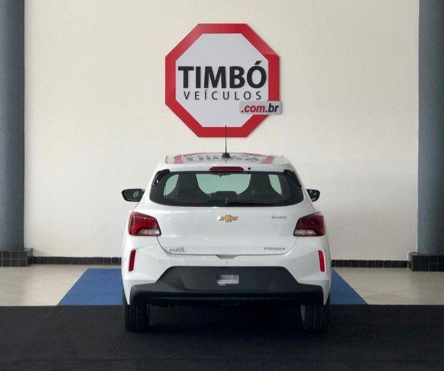 Chevrolet Onix Premier Cod. 2 0KM !! - Foto 5