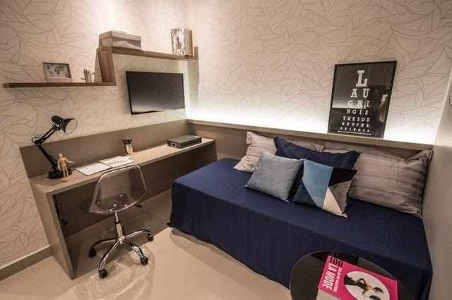 Apartamento de 2 e 3 Quartos com suítes no Bairro Aeroviários  - Foto 8