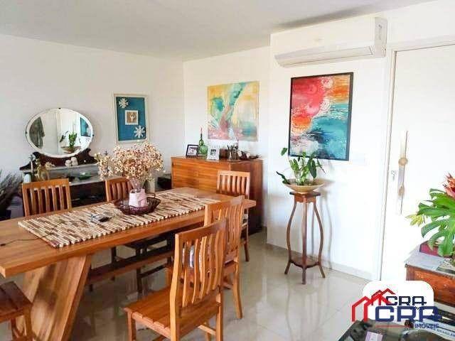 Apartamento com 3 dormitórios à venda, 102 m² por R$ 1.350.000,00 - Bela Vista - Volta Red - Foto 4