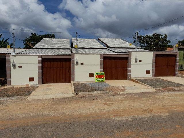 Vendo Barato! Casas 02 quartos com 01 suíte - Parque Estrela Dalva V - Luziânia