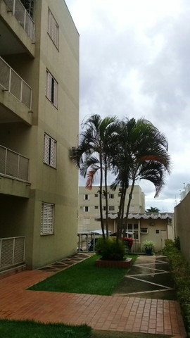 Lindo Apartamento Residencial Parque das Orquídeas com Sacada - Foto 11