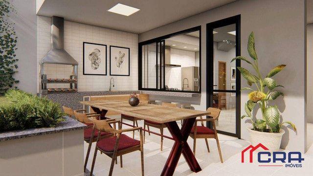 Casa com 3 dormitórios à venda, 185 m² por R$ 920.000,00 - Jardim Provence - Volta Redonda - Foto 4