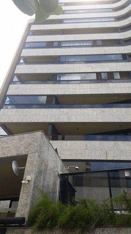Apartamento para venda com 156 metros quadrados com 3 quartos em Ponta Verde - Maceió - AL - Foto 15