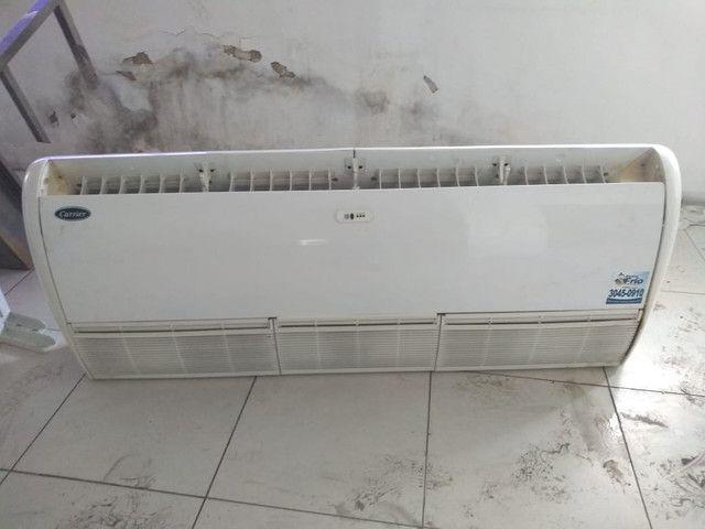 Ar condicionado Carrier 60.000 btus - Foto 2