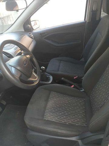 Ford Ka Hatch SE 1.0 2015 Flex Completo!!! - Foto 6