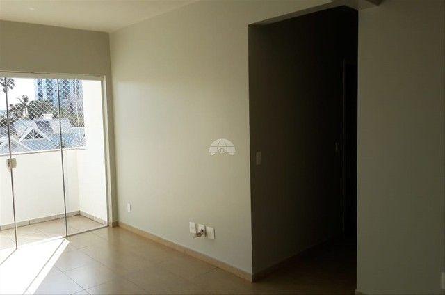 Apartamento à venda com 3 dormitórios em Jardim la salle, Toledo cod:932120 - Foto 7
