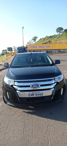 Ford Edge AWD Limited 2011