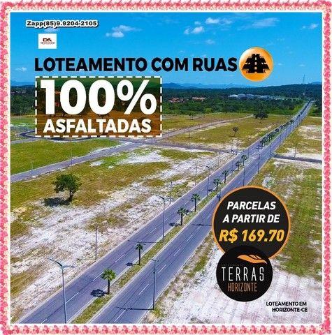 Loteamento Terras Horizonte - Ligue já !#@ - Foto 16