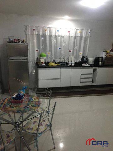 Casa com 3 dormitórios à venda, 180 m² por R$ 850.000,00 - Jardim Belvedere - Volta Redond - Foto 10