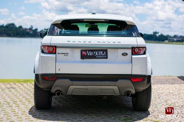 Land Rover Evoque Pure psd (Gaso) Auto - Foto 7