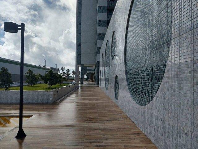 Apartamento beira mar a venda em Maceió com 250 metros quadrados com 4 suítes Ed. Gênova R - Foto 15
