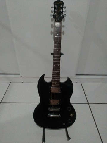 Guitarra Epiphone Gibson Sg Special Model Limited Edition - Foto 3