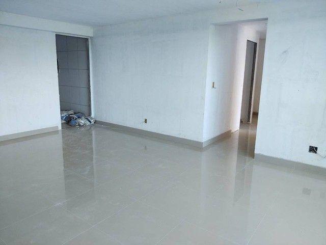 Apartamento beira mar a venda com 4 suítes em Maceió Evolution Sea Parque. Mega área de la - Foto 16