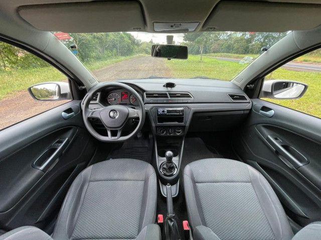 VW Gol 1.6 MSI Trendline - 2018 - Foto 12