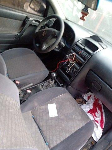 Gm Chevrolet Astra Gl 2000 Para Retirada de Peças - Foto 8