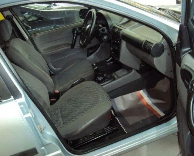 Chevrolet corsa sedan - Foto 2