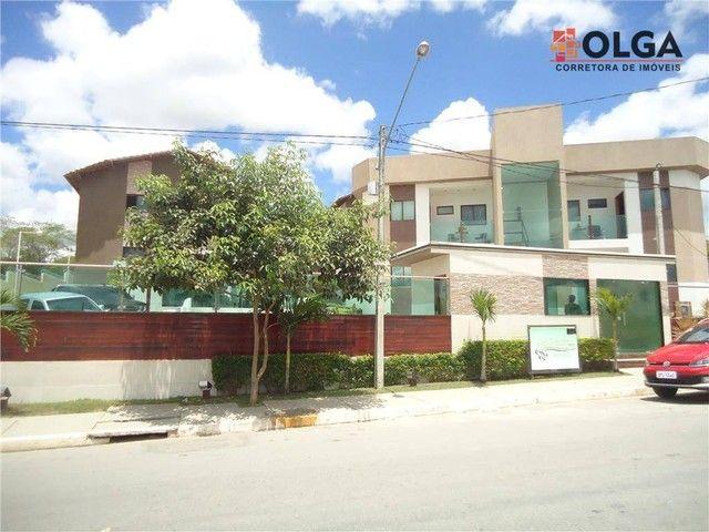 Apartamento com 2 dormitórios à venda, 75 m² - Gravatá/PE