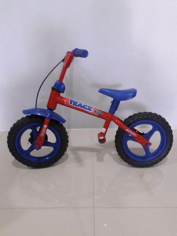Bicicleta infantil Equilíbrio