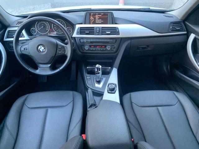 BMW 320i Activeflex 2014, veículo revisado - Foto 5