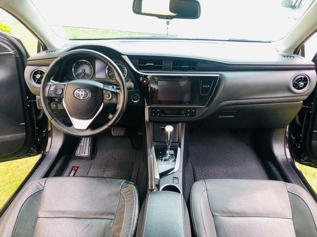 Corolla XRS 2018 com rodas 20 - Foto 6