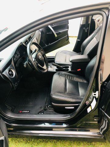 Corolla XRS 2018 com rodas 20 - Foto 9