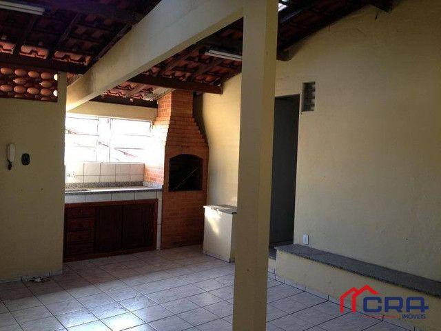 Casa com 4 dormitórios à venda, 280 m² por R$ 565.000,00 - São Luís - Volta Redonda/RJ - Foto 13