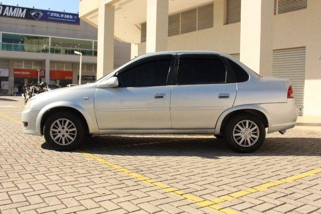 Chevrolet Classic LS  2011 ( GNV ) - Foto 4