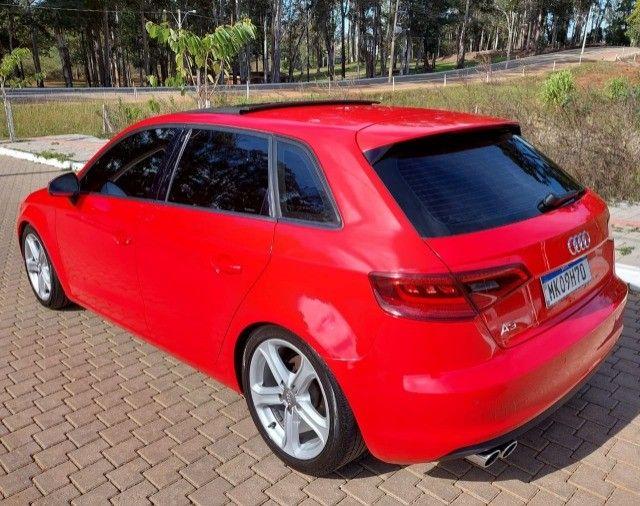 Audi A3 1.4 Sportback! - Foto 8