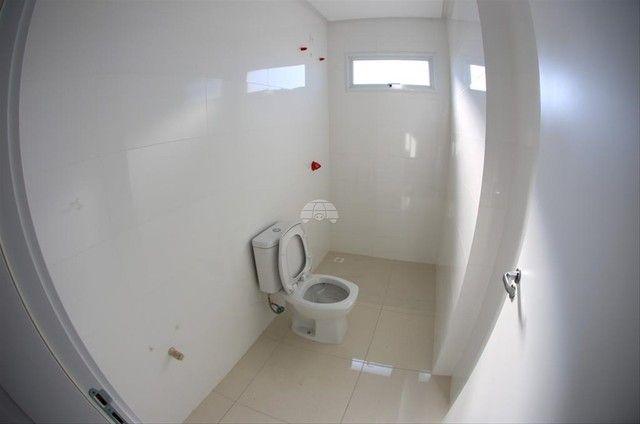 Apartamento à venda com 3 dormitórios em Centro, Pato branco cod:937283 - Foto 12