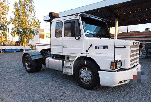 Scania 112H - Foto 3
