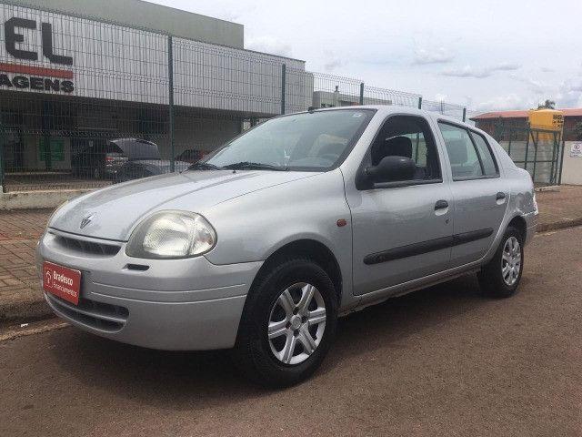 Clio 1.0 Sedam 2001  - Foto 7