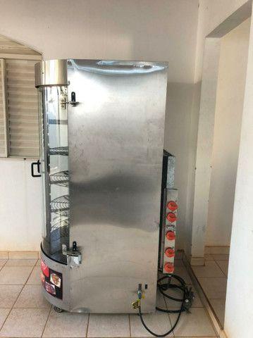 Assadeira de frango- Máquina de Assar Frango - Foto 2