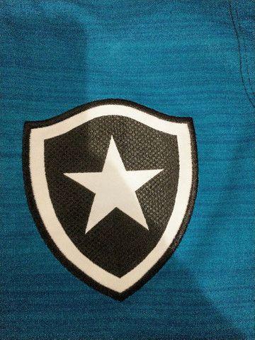 Vendo Camisa do Botafogo  - Foto 3
