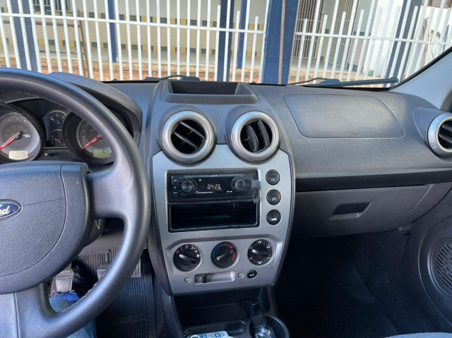 Fiesta sedan 2010/2011 flex - Foto 5