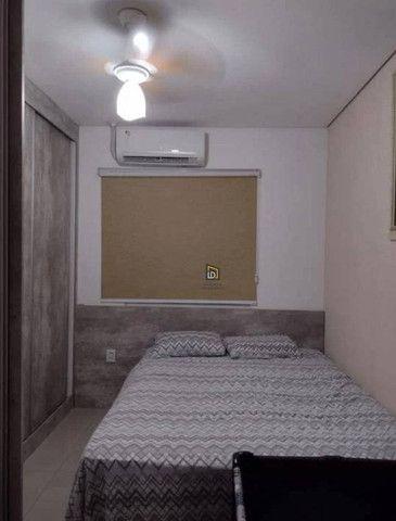 Casa com 3 dormitórios à venda, 70 m² por R$ 450.000 - 23 de Setembro - Várzea Grande/MT - Foto 5