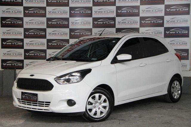 Ford Ka 1.0 SE (Flex) - Foto 3